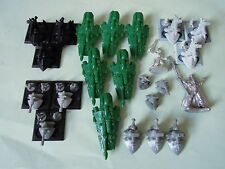 WARHAMMER EPIC 40K ELDAR SUPPORT UNITS