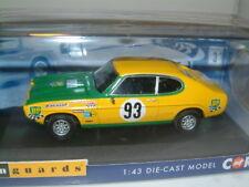 1/43 FORD CAPRI MK1 2300GT 1969 TOUR DE FRANCE. `CORGI`