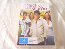 Comeback Season (DVD, 2007) Region 4