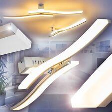 Led ceiling kitchen spot lighting 2x7 Watt white dining living room lamp 147342