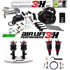 "Toyota GT86 AIR LIFT 3 H 1/4"" Management Performance Air Ride Suspension Sacs Kit"