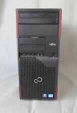 PC System FUJITSU Esprimo P710 E90+ 3,3GHz 8GB RAM 500GB HDD + 120GB SSD