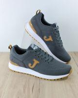 Joma Scarpe Sportive Sneakers Sportswear Lifestyle 2020 Grigio C.800S-2012