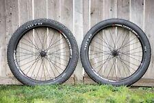 Industry Nine Backcountry 360 27.5+ Wheelset w/ WTB plus tires