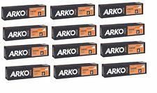 Arko Men Hydrate Shaving Cream 100ml Each Barber & Home Use