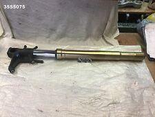 SUZUKI  GSXR  600  750  06 - 09  LH FRONT FORK  GENUINE OEM  LOT35  35S5075