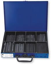 Wärmeschrumpfschläuche-Sortiment BS3052, im BS Sortimentskasten 317233