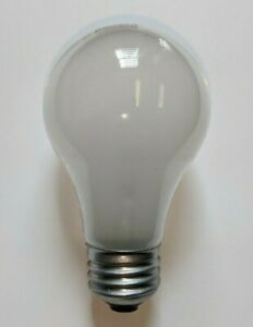 Phillips- 40W- 120V- A19 (Frosted) Light Bulb (12 Pack)