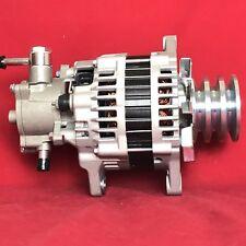 Alternator  Fits Isuzu NQR450 NQR75  4HK1 Engine 5.2L Diesel 2004,2005,2006,2007