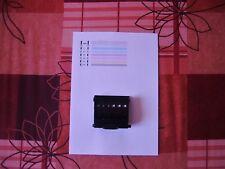 Druckkopf QY6-0049 für CANON  860i 865 i860 i865 MP770 MP790 750 iP4000 ...