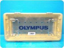 Olympus Sterilization Container Case 268425