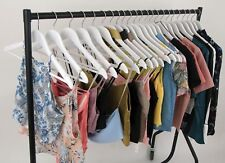 WHOLESALE JOBLOT Clothing Pack - new with tags x50 TOPS Clothing Brand New UK