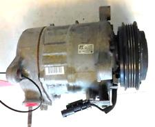 2014-2018 GMC Sierra Chevy Silverado 1500 AC Compressor OEM 6.2L 5.3L 4.3L