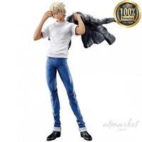 Detective Conan Amuro Toru Figure Toms Entertainment About 23cm Doll from JAPAN