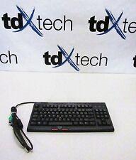 IBM RT3200 Keyboard Trackball Combination 37L0888 TDX215