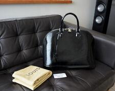 100% Original Louis Vuitton Alma GM Electric Epi Noir Tasche / Bag