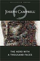 The Hero with a Thousand Faces by Joseph Campbell HARDCOVER 2008
