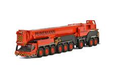 WSI 71-2015 Peinemann - Liebherr LTM 1750-9.1 Mobile Crane 1/87 HO Die-cast MIB