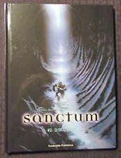 2002 SANCTUM Discovery by  Bec & Dorison HC VF 8.0 Humanoids