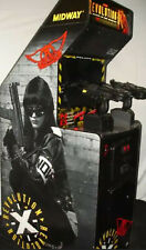 Revolution X Arcade Shooting Machine 2 Player (Excellent Condition)