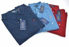 Camicie casual e maglie da uomo a manica lunga Polo Ralph Lauren