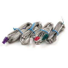 NEW SAMSUNG ORIGINAL AH81-04673A SPEAKER WIRES CABLES KIT WIRE CABLE ~Free Ship~