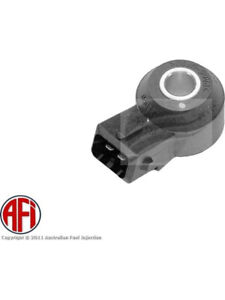AFI Knock Sensor Jeep Wrangler Cherokee Renegade Commander Compass All (KN1282)