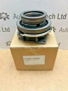 Genuine Hyundai Kia Automatic Transmission Set Double Clutch Bearing 41420 2D000