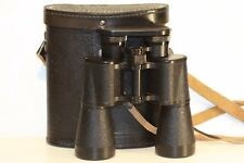 BIG RUSKI  russian   12 x 45      BINOCULARS   POWERFULL   great view