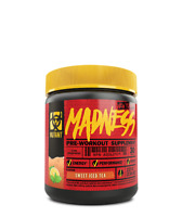 MUTANT Madness (Pre-Workout Energy + Performance) 225g FREE SHIPPING