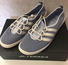 adidas outdoor Women's Terrex CC Boat Sleek Walking Shoe  Size 10