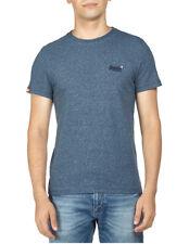 Superdry Men's Orange Label Vintage T-shirt Blue Xx-large