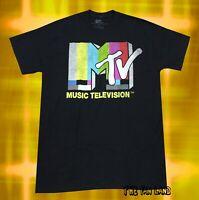 New MTV I want my TV Mens Vintage Classic T-Shirt