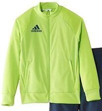 Adidas Herren Gr. S PREDATOR Trainingsjacke JACKE Fitness Sport Suit NEU N855