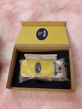 ★★★Accendino lighter briquet feuerzeug CAMEL TEAM new in box