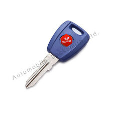 for FIAT transponder key with glass T5 chip and GT15 Blade (457)