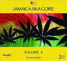 NEW Jamaica Ska Core Vol. 6 (Audio CD)