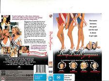 Drop Dead Gorgeous-1999-Kirstie Alley- Movie-DVD