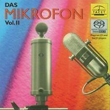 Das Mikrofon 2, New Music