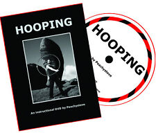 Hooping : An Instructional Hula Hoop DVD by Peachysteve