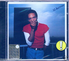 Al Jarreau. Glow (1976) CD NUOVO Your Song. Milwaukee. Hold On Me. Fire And Rain