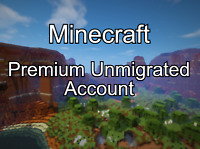 Minecraft Java Edition | Premium | PC | Full Access | Instant Delivery