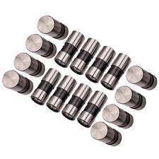 16pcs Hydraulic Flat Tappet Lifters for Chevrolet Sbc 5.7L 400 327 307 305 283