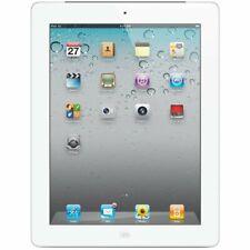 Apple iPad 2. Generation 9.7 Zoll 64GB iOS Tablet PC WiFi weiß - Guter Zustand