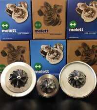 Genuine Melett UK Turbo CHRA Cartridge Volkswagen LT II 2.8D GT2556V 721204 Core