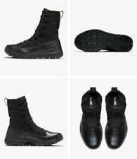 "New Nike SFB Field Gen 2 8"" Black Military Tactical Combat Boot SKU: 922474-001"