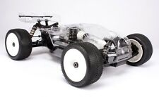 Hot Bodies Racing D817T 1/8 4WD Off-Road Nitro Truggy Kit - HBS204170