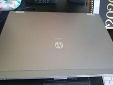 HP Notebook - 8440P