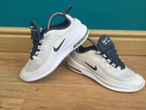 NIR AIR MAX AXIS Trainers Size Uk 6