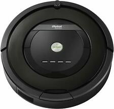 iRobot Roomba 880 Robotic Cleaner - Black  Certified Refurbished
